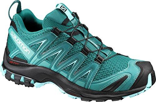 Salomon Damen XA Pro 3D Schuhe Laufschuhe Trailrunning-Schuhe
