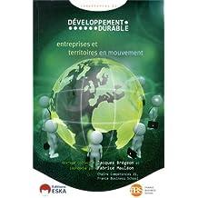 """Développement durable """"Compétence 21"""" : Entreprises et territoires en mouvement"""