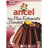 Dr Oetker Ancel Préparation Pour Flan au Chocolat 232 g