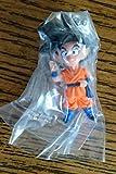 Hijo de Monkey King Dragon Ball Z Dbz Goku figura llavero anillo udm ráfaga 18Gashapon cápsula