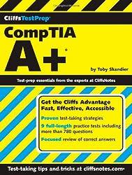 Cliffs TestPrep CompTIA A+