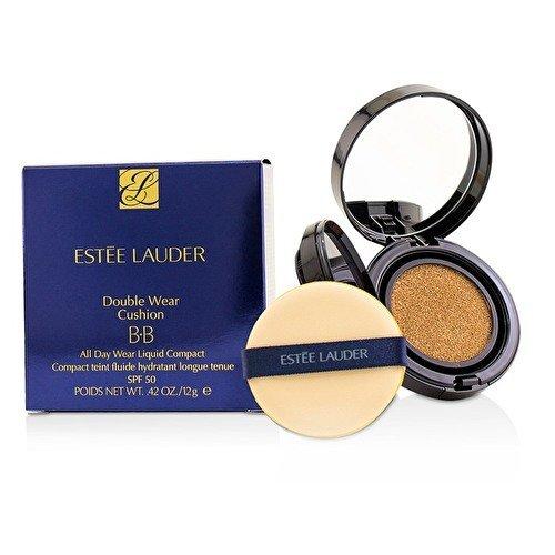 Estée Lauder Makeup Gesichtsmakeup Double Wear Cushion Compact BB SPF 50 Nr. 2C2 Pale Almond 12 g -