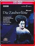 Mozart - Die Zauberflte [HD DVD] [Import allemand]
