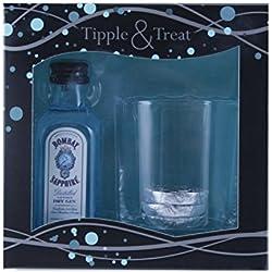 Bombay Sapphire Gin Tipple & Treat