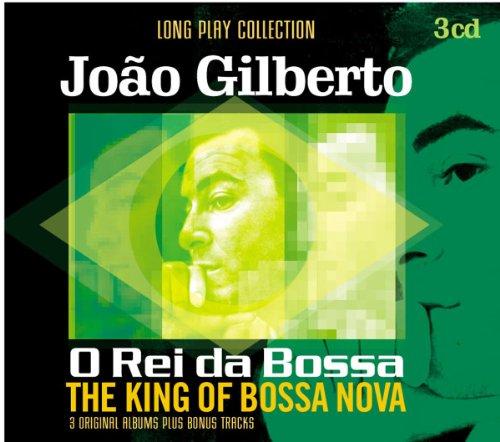 o-rei-de-bossa-king-of-bossa-nova