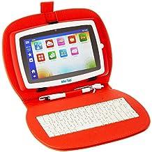 """Lisciani Giochi 64205 - Mio Tab 7"""" Smart Kid Special Edition, colori assortiti"""