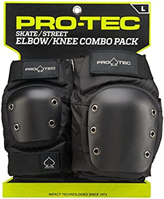 Pro - tec - Protección para rodilla de rugby