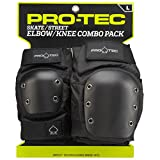 Best Pro-Tec Knee Straps - Pro-Tec Knee / Elbow Pad Set Medium Review