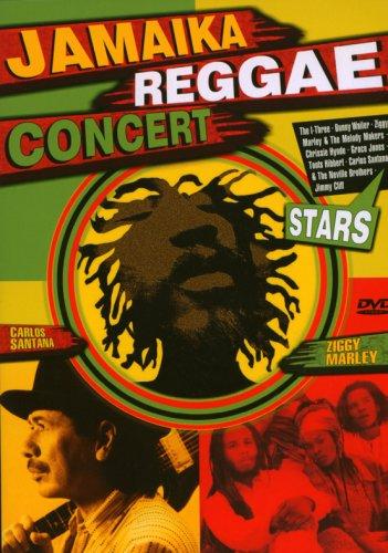 Jamaika Reggae Concert