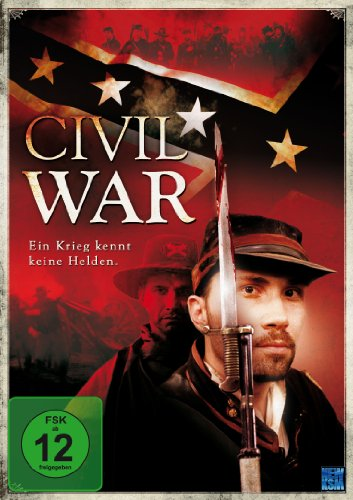 Coverbild: Civil War - Ein Krieg kennt keine Helden