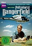 Polizeiarzt Dangerfield, Staffel 1 (Dangerfield) / Die komplette 1. Staffel der erfolgreichen Krimiserie (Pidax Serien-Klassiker) [2 DVDs]
