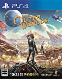 TAKE-TWO INTERACTIVE THE OUTER WORLDS FOR SONY PS4 PLAYSTATION 4 REGION FREE JAPANESE VERSION