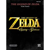 The Legend of Zelda - Symphony of the Goddesses: For Late Intermediate to Early Advanced Piano Solo from the Nintendo® Video Game Collection