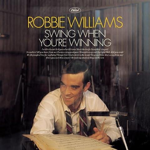 Swing When You're Winning (Robbie William)
