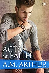 Acts of Faith: (Cost of Repairs #4)