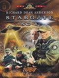 Stargate SG-1Stagione07Volume36Episodi17-20 [IT Import]