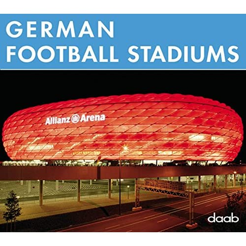 German Football Stadiums