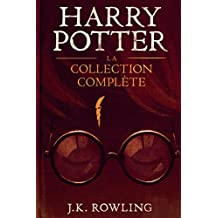 Harry Potter: La Collection Complète (1-7) (La série de livres Harry Potter)