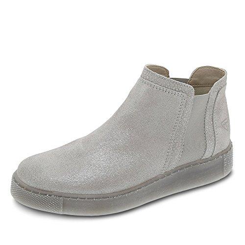 Tamaris1-1-25408-38 468 - Chelsea_boots Donna Beige