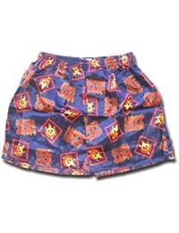HOT PARY Boxers Boxer Boxershort Shorts noble luxurious Underwear Men Woman Girl Boy M/L/XL/XXL