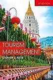 Tourism Management (English Edition)...