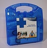 Design Betriebs Verbandskasten Lüllmann Erste Hilfe Koffer DIN13157 Verbandkasten 620112