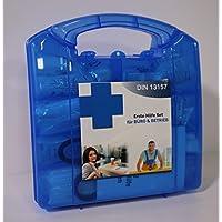Design Betriebs Verbandskasten Lüllmann Erste Hilfe Koffer DIN13157 Verbandkasten 620112 preisvergleich bei billige-tabletten.eu