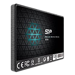 SSD 120 Gb Silicon Power -  S55 120 GB 2,5
