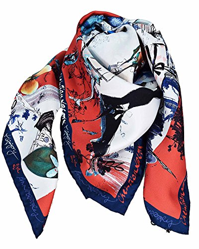 christian-lacroix-the-square-silk-flower-girls-navy
