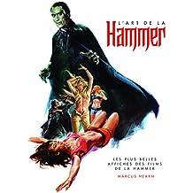 L'art de la Hammer : Les plus belles affiches des archives de la Hammer