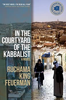 In the Courtyard of the Kabbalist par [Feuerman, Ruchama King]
