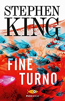 Fine turno (Italian Edition) by [King, Stephen]