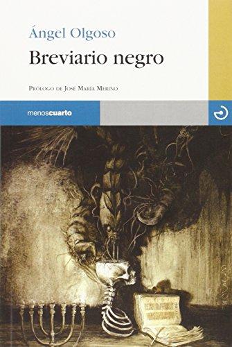 Breviario Negro (Reloj de arena)