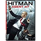 hitman - agent 47 DVD Italian Import by thomas kretschmann