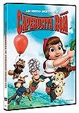 Las Nuevas Aventuras De Caperucita Roja [DVD]