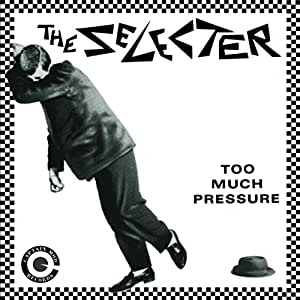 TOO MUCH PRESSURE (Deluxe 35th Anniversary Edition)
