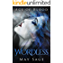 Wordless: new adult paranormal romance (Age of Blood Book 1)
