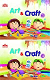 Best Gifts For 7 8 Year Old Girls - GIKSO Art and Craft for Class 3 Review
