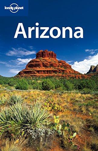 Arizona (Lonely Planet)