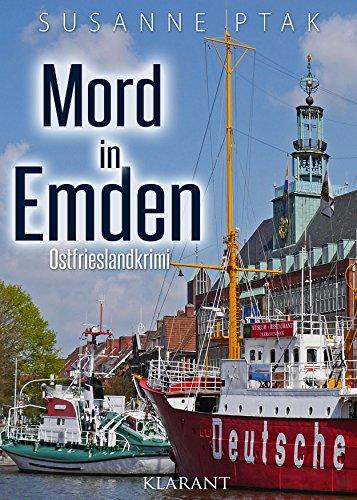 Mord in Emden. Ostfrieslandkrimi (Dr. Josefine Brenner ermittelt 7) Toby Tee