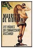 """Afficher """"Les pâques du commissaire Ricciardi"""""""