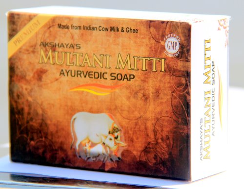 Multani Mitti Soap Premium