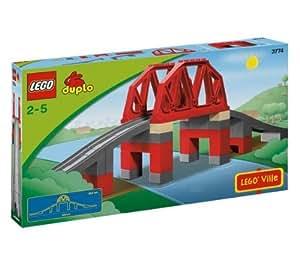 LEGO Duplo - Le pont - 3774