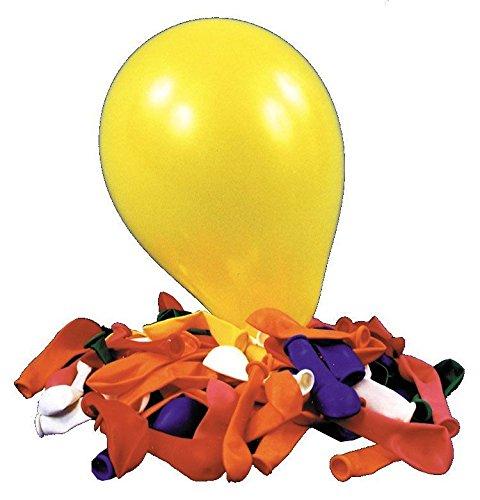 Balloons 260q Traditional Asst (Make-up Halloween-karte Spielen)
