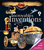 Incroyables inventions | Fadel, Kamil. Auteur