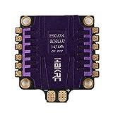 4 in 1 50A BLHeli ESC BLHeli 3-6s Supporto Lipo 32 Dshot300-1200 Regolatore elettronico per FPV Racing Drone