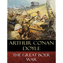 The Great Boer War: Illustrated
