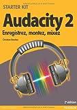 Telecharger Livres Audacity 2 (PDF,EPUB,MOBI) gratuits en Francaise