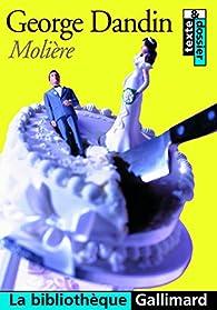 George Dandin par  Molière