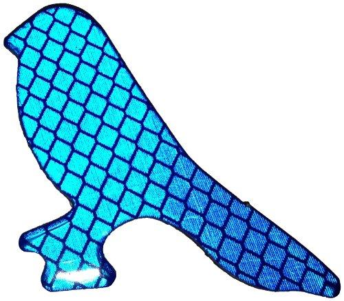 green-guru-reflective-bird-pin